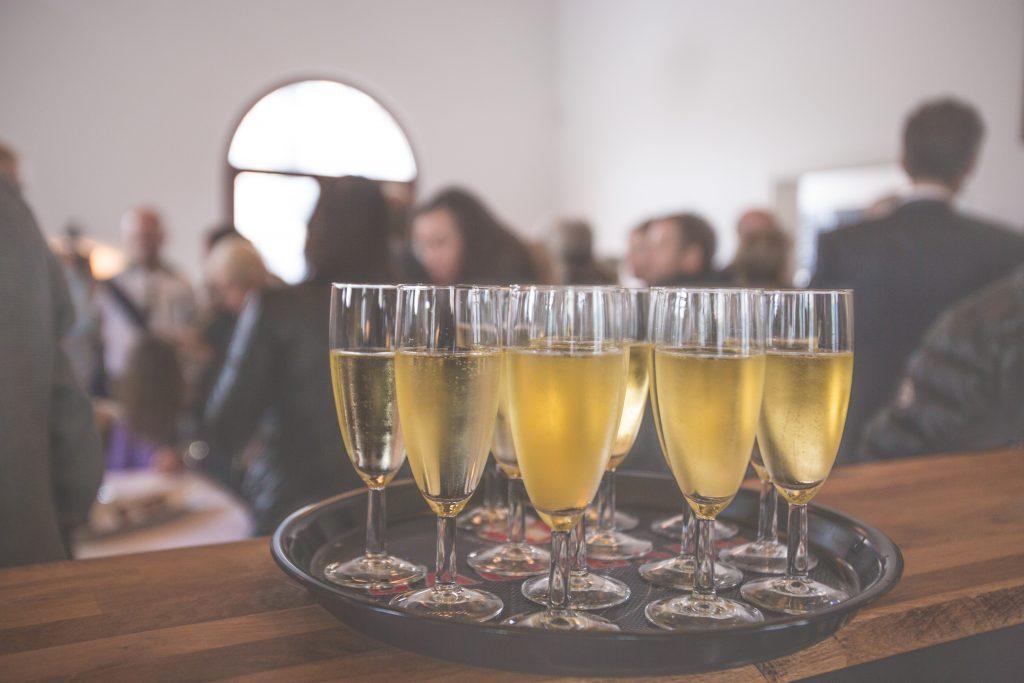 Betriebsfeste und Firmenevents, Jubiläen und Events, Neueröffnungen
